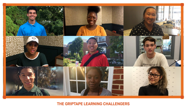 GripTape Learning Cycle 2 Summary of Findings