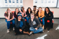 Setting Up a Youth Leadership Board