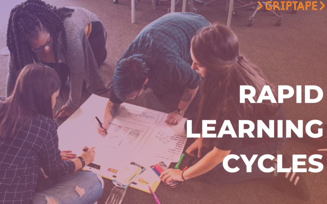 Rapid Learning Cycles